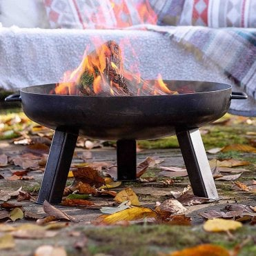 Pittsburgh Firepit Small