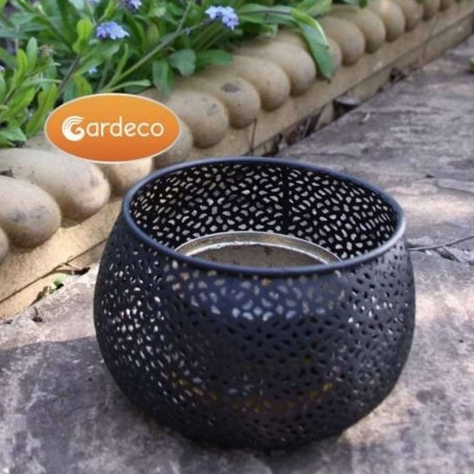 Gardeco Lace Fire Gel Burner