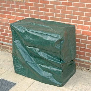 Large Barbeque Cover