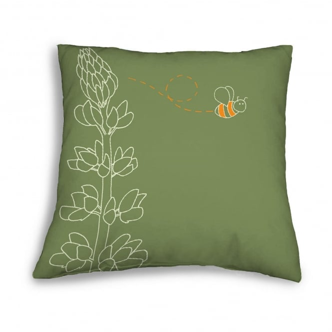 LeisureGrow Casual Country Lupin Scatter Cushion
