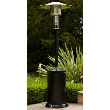 Dante Reflector Dish Patio Heater