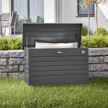 Leisuretime 100 Metal Storage Box 3X2