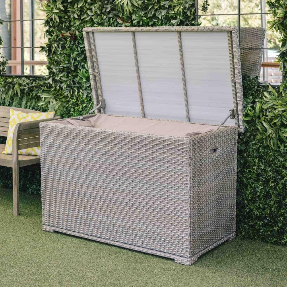 Toulon Cushion Storage Box