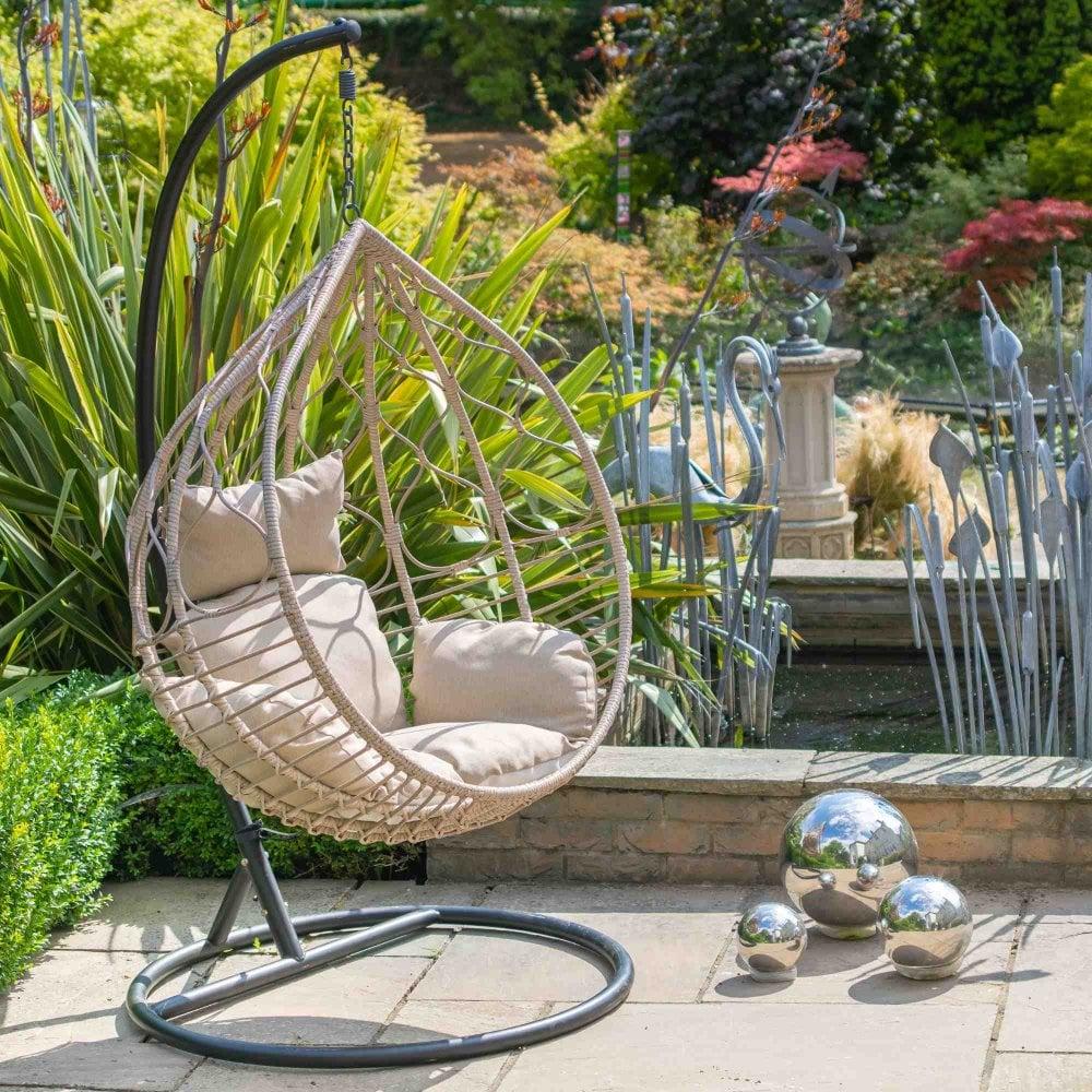 Outstanding Lg Outdoor Toulon Egg Chair Short Links Chair Design For Home Short Linksinfo