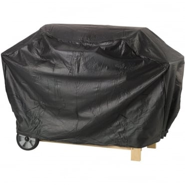 3 Burner Hooded BBQ Cover