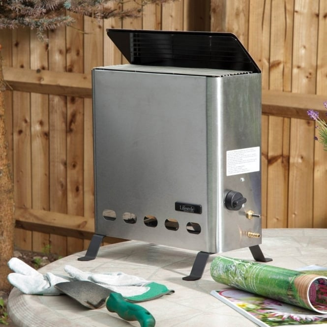 Lifestyle Eden Pro 4.2kW Greenhouse Heater