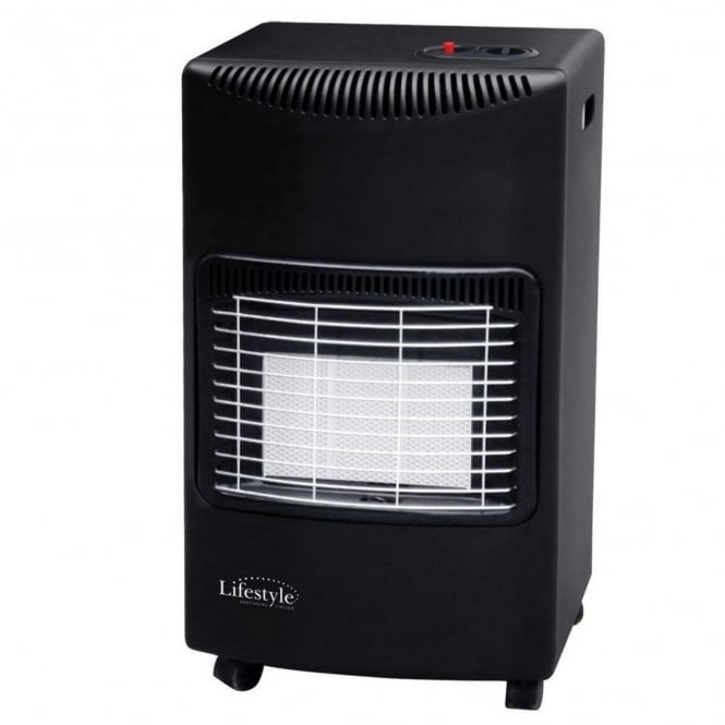 Lifestyle Heatforce 4.2kW Cabinet Heater