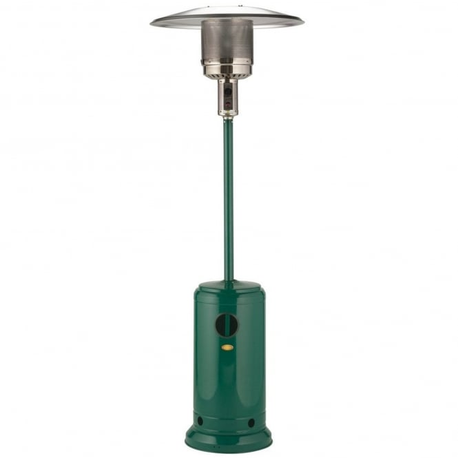 Lifestyle Orchid Green 13kW Gas Patio Heater