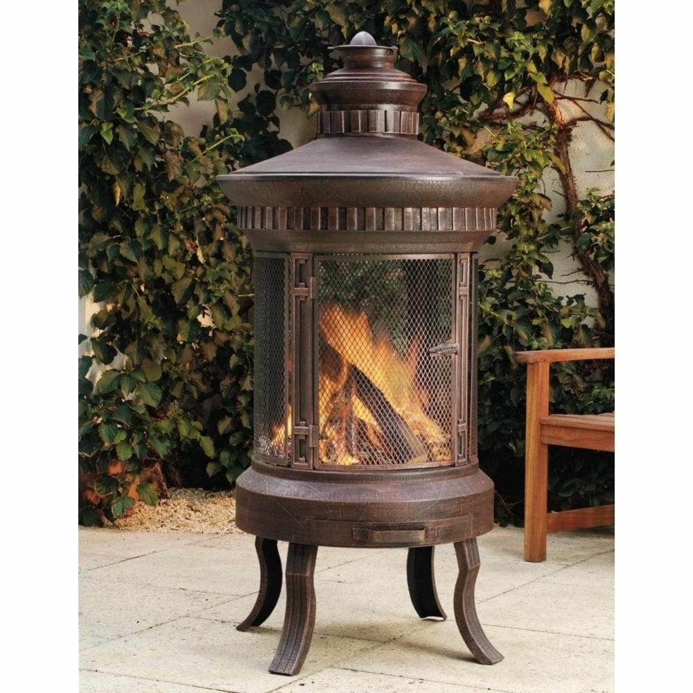 lifestyle prestige firepit garden street. Black Bedroom Furniture Sets. Home Design Ideas