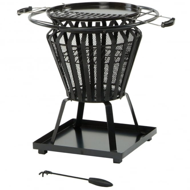 Lifestyle Signa Firepit