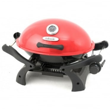 Tex Portable Gas BBQ