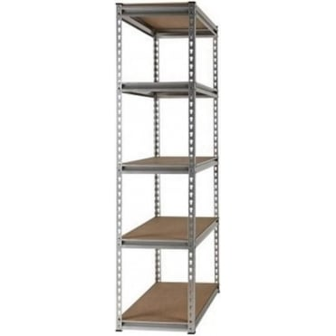 Heavy Duty 5 Tier Shelving Unit