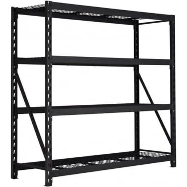 Heavy Duty Industrial Racking Unit
