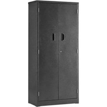 Heavy Duty Tall Cupboard Storage Unit