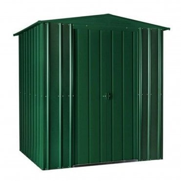 Metal Apex Shed 6X5