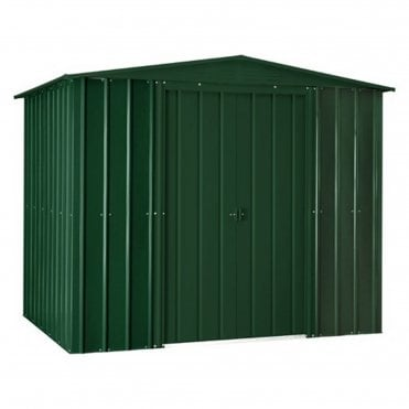 Metal Apex Shed 8X3