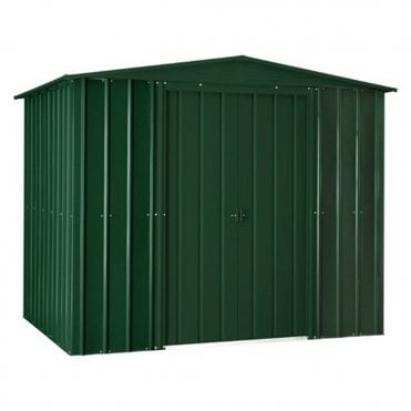 Metal Apex Shed 8X6