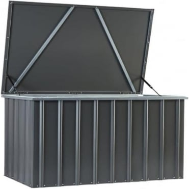 Metal Cushion Storage Box 5X3