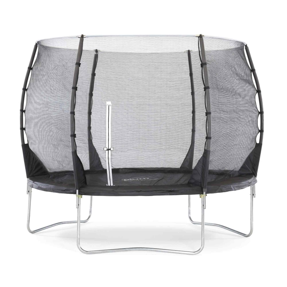Plum Magnitude Trampoline & Enclosure 10ft