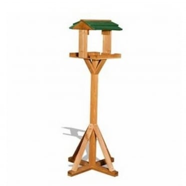 Maypole Flat Pack Bird Table
