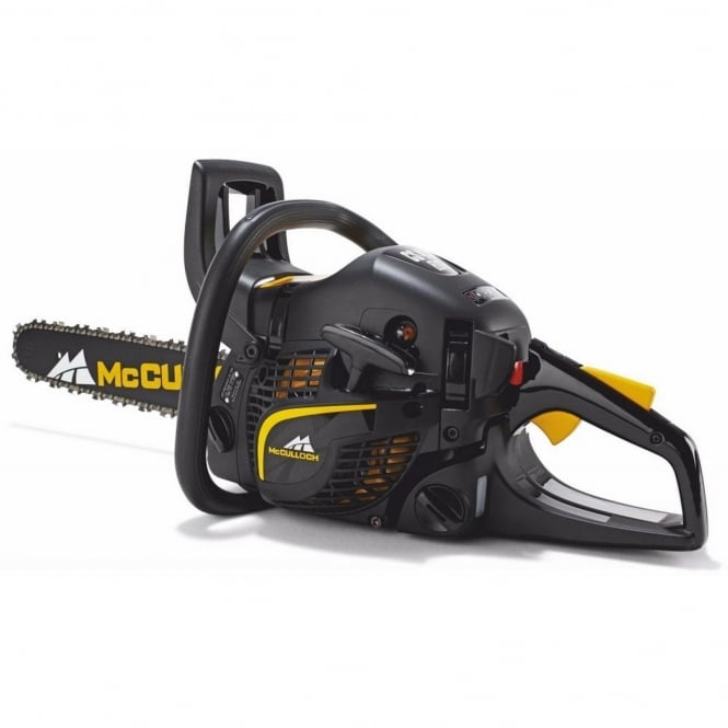 McCulloch CS450 Elite 46cc 450mm Petrol Chainsaw