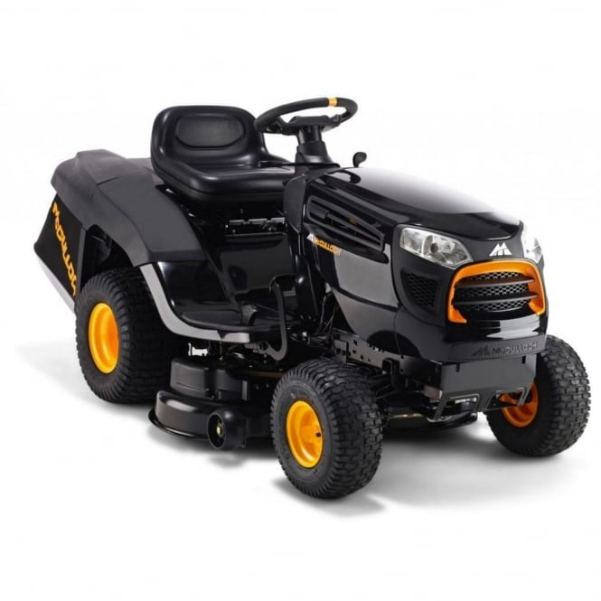 McCulloch M125-97TC 344cc Ride-On Mower