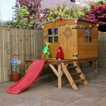 Bluebell Playhouse