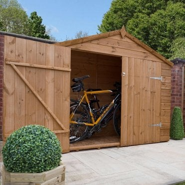Shiplap Apex Bike Store