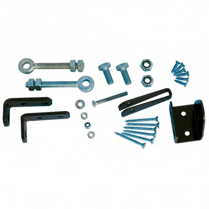 Metpost Latch Set