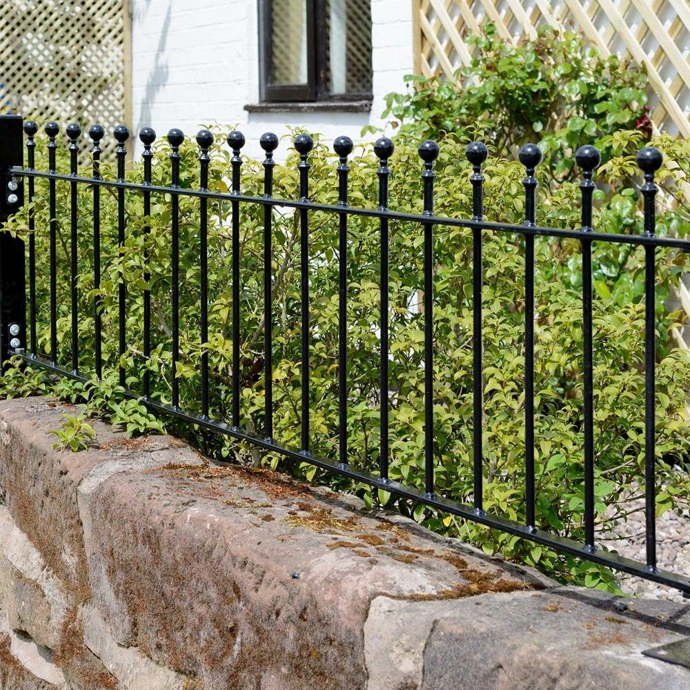 Garden Hedge Ideas Living Fence