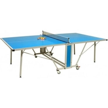 Team Extreme Outdoor Table Tennis