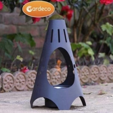 Mini-Cono Fire Gel Burner