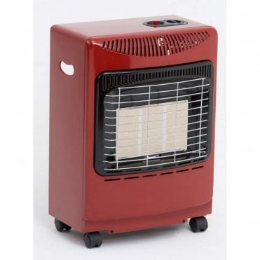 Mini Heatforce Radiant Cabinet Heater