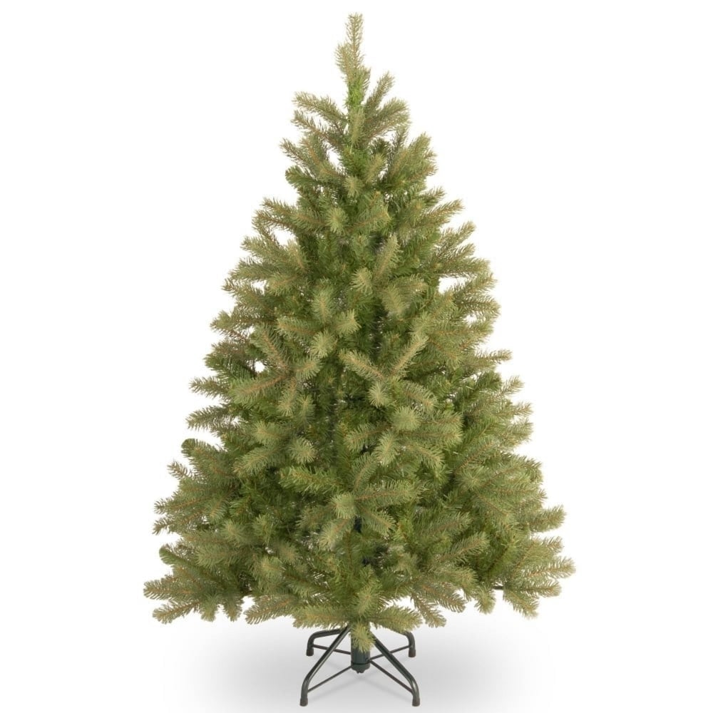 artificial christmas trees hooked branches instructions