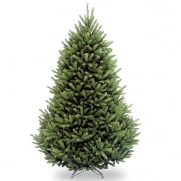 Weston Fir Hinged Artificial Christmas Tree
