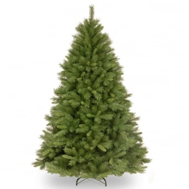 Windsor Pine Hinged Artificial Christmas Tree