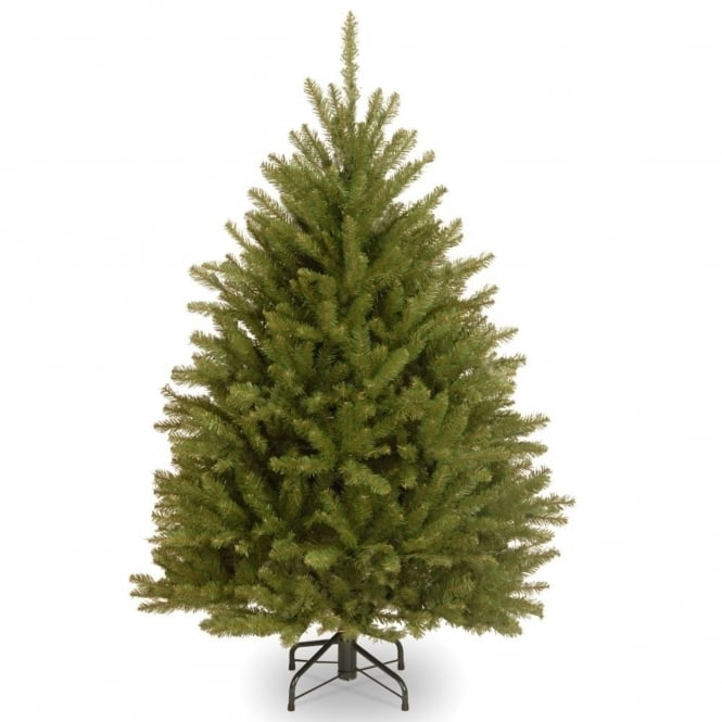 National Tree Company Winfield Fir Hinged Artificial Christmas Tree