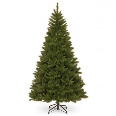 Winslow Pine Hinged Artificial Christmas Tree