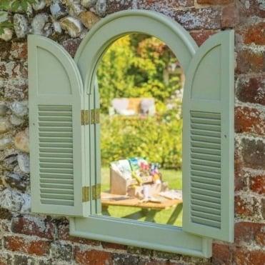 Florenity Verdi Arch Mirror