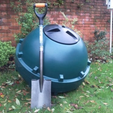 CompoSphere Tumbler Composter 315 Litres