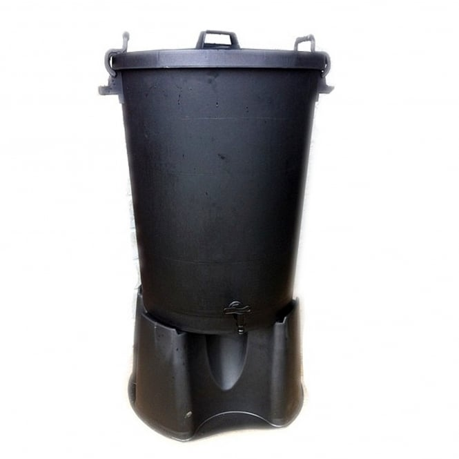 Original Organics Greenhouse Mini Butt 110 Litres