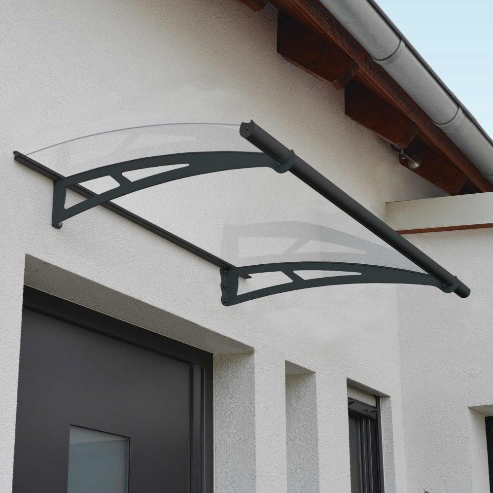 Aquila 1500 Door Canopy & Palram Aquila 1500 Door Canopy   Garden Street