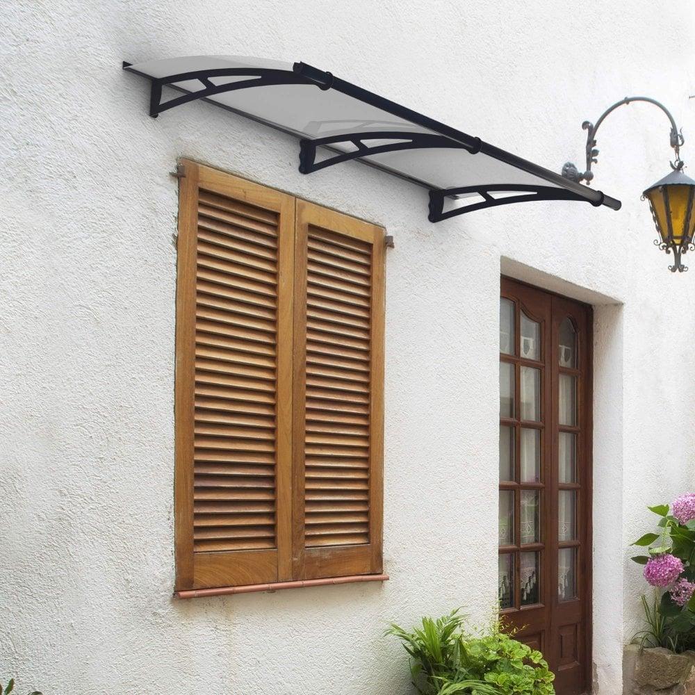 Aquila 2050 Door Canopy  sc 1 st  Garden Street & Palram Aquila 2050 Door Canopy   Garden Street