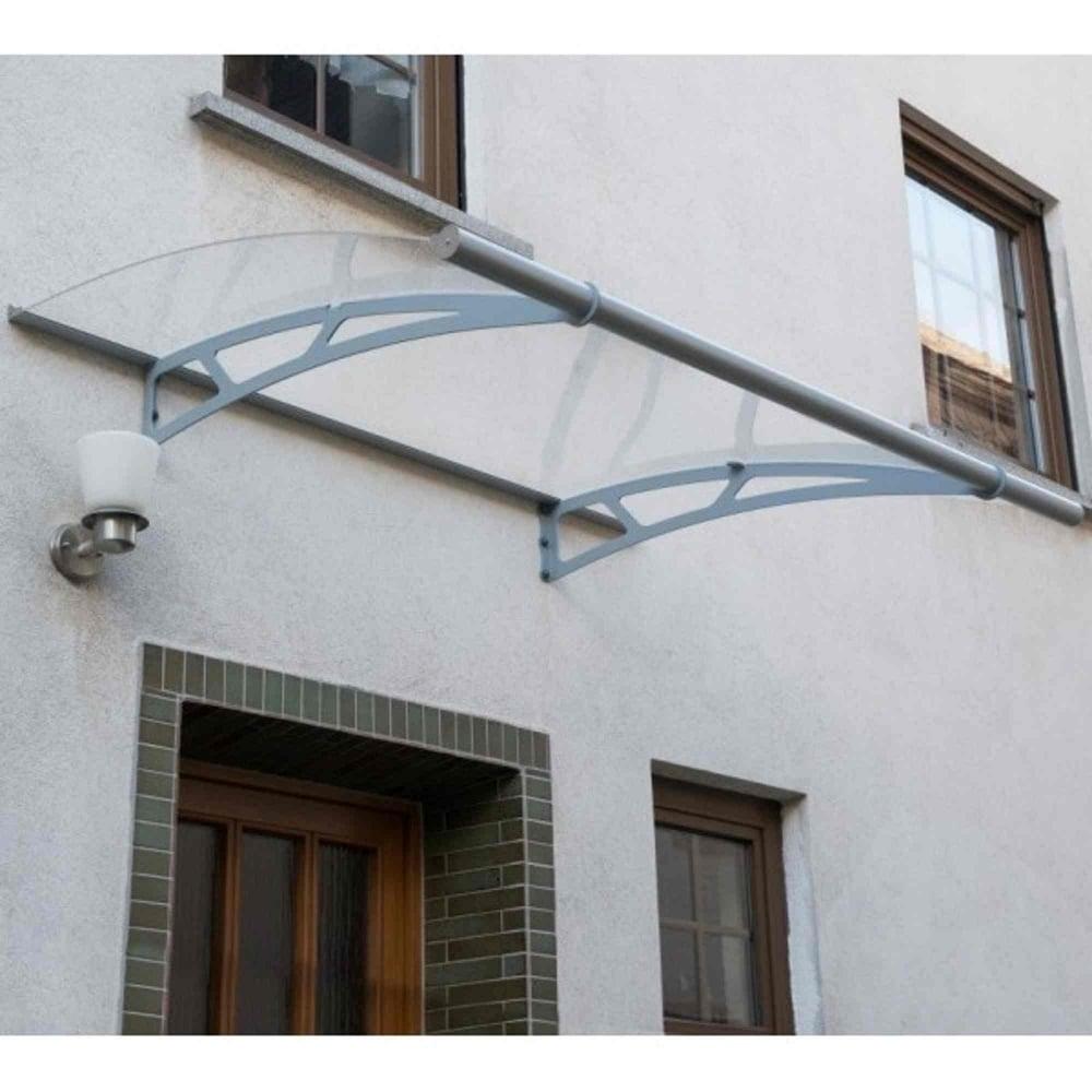 Aquila 2050 Extra Clear Door Canopy