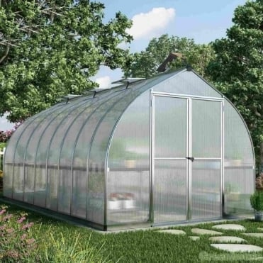 Bella Greenhouse 8X16