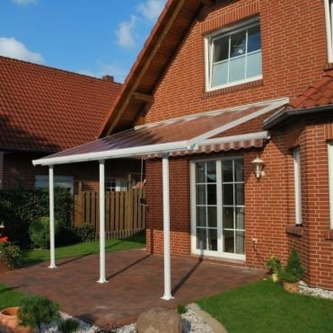 Feria Patio Cover 3m White