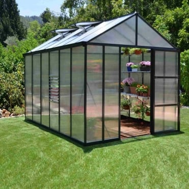Glory Premium Greenhouse 8X12