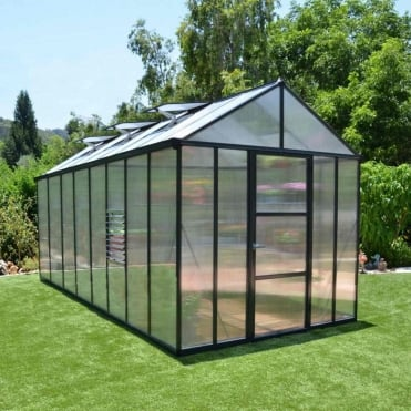 Glory Premium Greenhouse 8X16