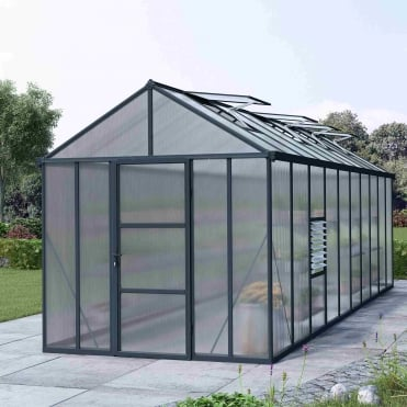 Glory Premium Greenhouse 8X20