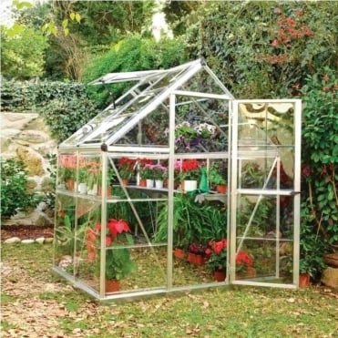 Harmony Greenhouse 6X4